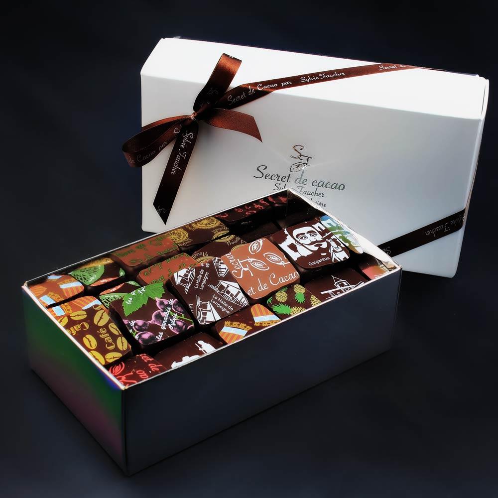 Ballotins chocolat