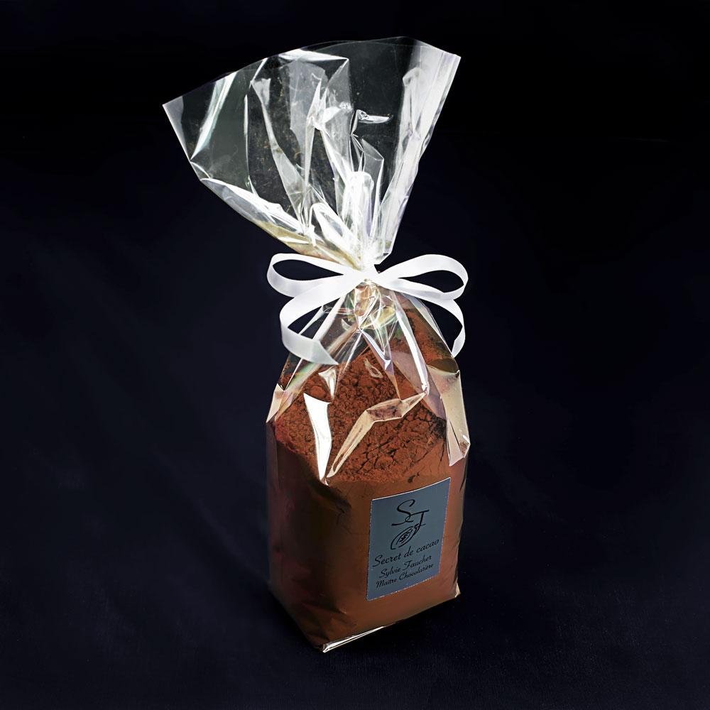 Sachet de cacao